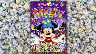 Mickey's Magix (2002)