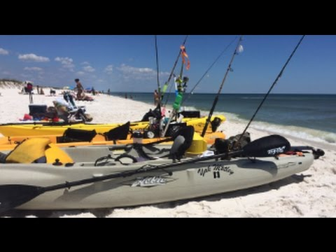 WATCH THIS! It will SAVE YOUR LIFE! Kayak Fishing Safety