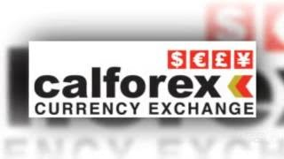 CALFOREX - Leading FOREX Company in Toronto for Currency Exchang