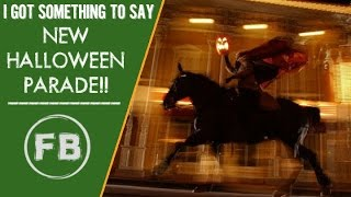A new Halloween parade is coming!!  With the Headless Horseman!!! thumbnail