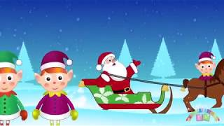 Best Christmas Songs for Kids Playlist 2019   Merry Christmas Kids!
