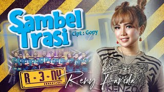 Sambel Trasi RENY MUSIC Live | RENY FARIDA OFFICIAL | Official Music Video