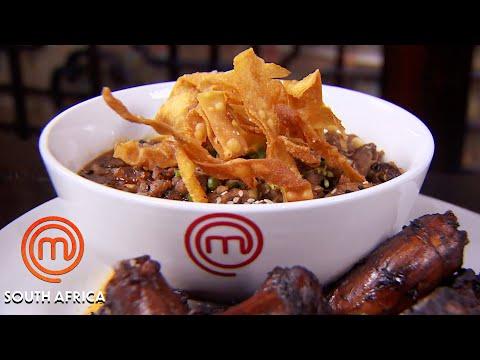 Chinatown Restaurant Takeover Team Battle | MasterChef South Africa | MasterChef World