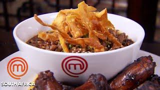 Chinatown Restaurant Takeover Team Battle   MasterChef South Africa   MasterChef World