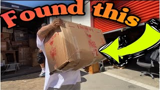 🔴$3,000 dollar lost? Will this abandoned storage pay off? @Locker Nuts #storagestalker