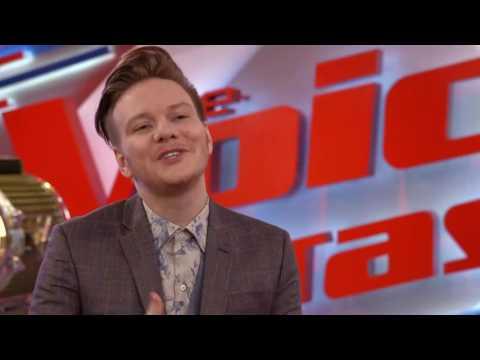 Michel Teló relembra vitória de Renato viana - 'The Voice Brasil' | 5ª Temporada