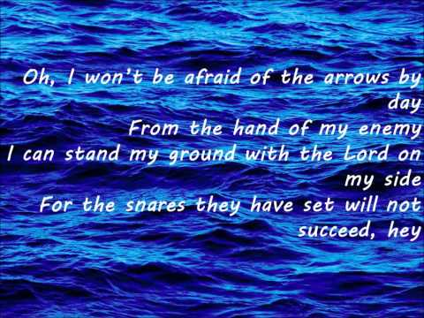 No Weapon by Fred Hammond (Lyrics)