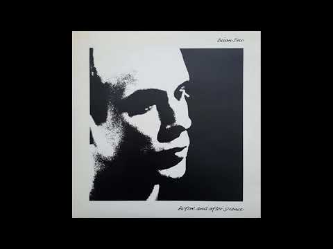 Brian Eno - Before And After Science - A1 - No One Receiving