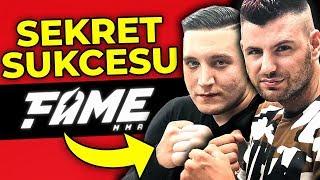 Największy Sukces FAME MMA!