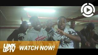Joresy - Never Be Me [Music Video] @Joresy1 | Link Up TV