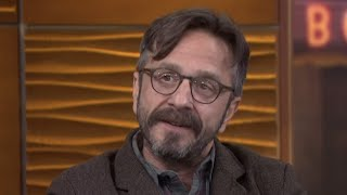 Marc Maron Interview: