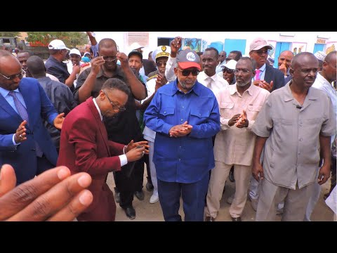 AWALE ADAN - DHULKA HOOYO OFFICIAL VIDEO NEW SOMALI MUSIC 2019 thumbnail
