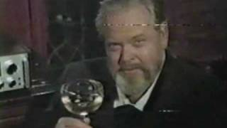 Orson Welles for Paul Masson Wine (April 2, 1979) thumbnail