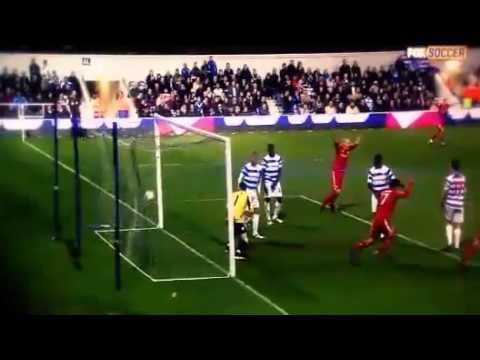 Top 10 bàn thắng đẹp nhất Ngoại Hạng Anh  Premier League mùa 2012
