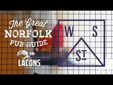 Great Norfolk Pub Guide : Darren Eadie visits Warwick Street Social