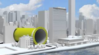 Carbon Capture and Storage: A 2 Degree Solution