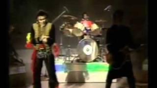 Adam and the Ants on Jim