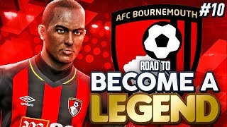 "ROAD TO BECOME A LEGEND! PES 2019 #10 ""NEW FACE NEW ME..."""