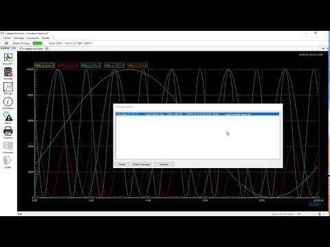 Créer et configurer une alarme avec Magali 5.5