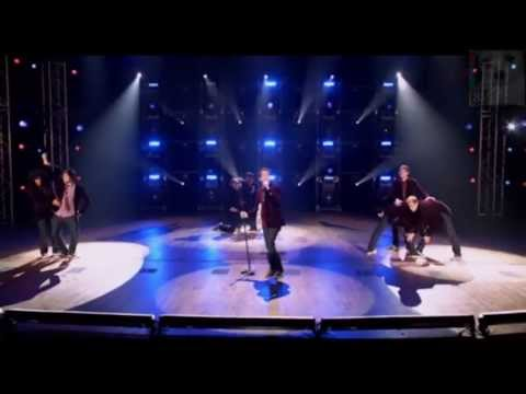 Thumbnail: Pitch Perfect - I've Got The Magic In Me (Boys Final)