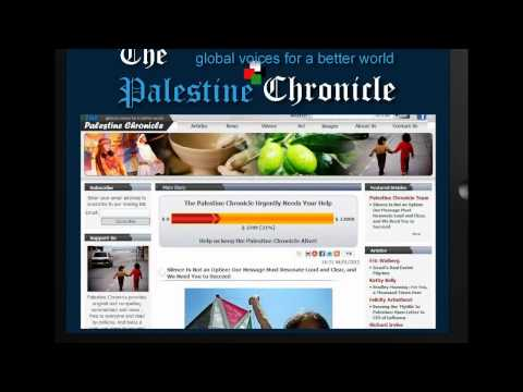 The Palestine Chronicle