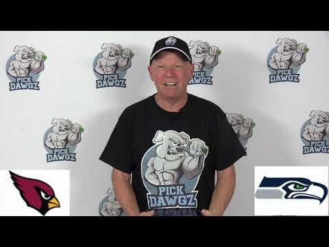 Seattle Seahawks vs Arizona Cardinals NFL Pick and Prediction 12/22/19 Week 16 NFL Betting Tips