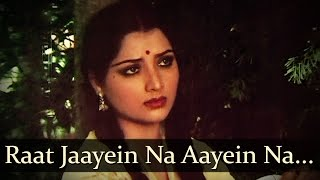 Aa Jaayen Na Aayen Na - Yogita Bali - Mithun Chakraborty - Beshaque - Bollywood Sad Songs