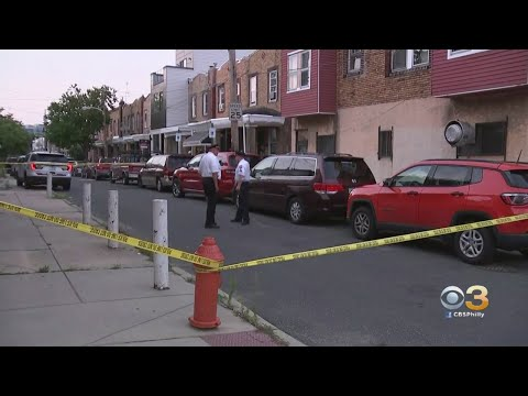 Extremely Violent Weekends Becoming Norm In Philadelphia