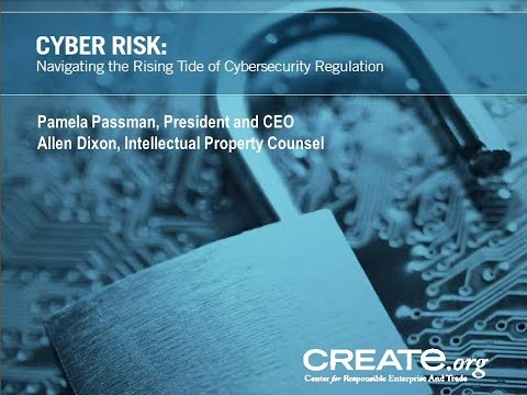 Cyber Risk: Navigating the Rising Tide of Cybersecurity Regulation