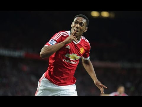 Welcome to the Theatre Of Dreams ● Anthony Martial ● Manchester United 2015/2016