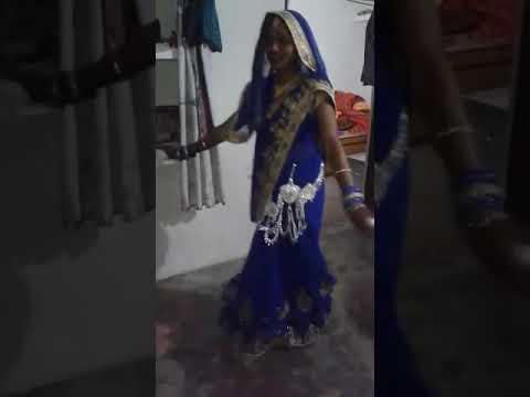 Bhojpuri Song Par Dehati Dance