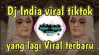Dj india viral tiktok || dj tiktok terbaru 2021 dj india