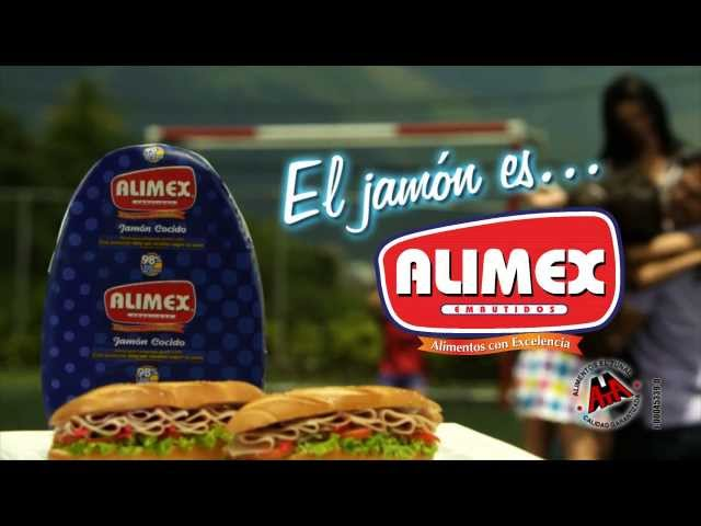 Comercial Alimex