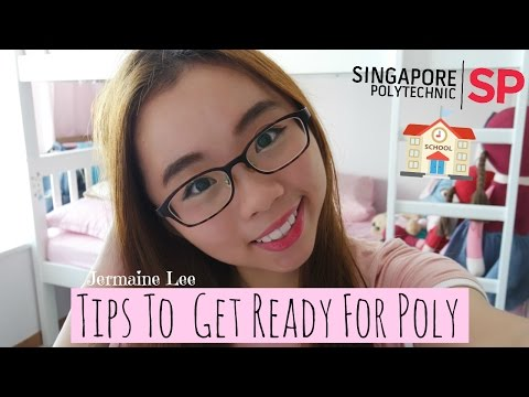 ♥︎ Tips to make a Good First Impression for Poly ♥︎ | JERMAINE LEE