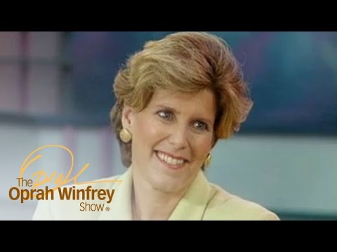 Suze Orman on Her Nerve-Wracking First Appearance on The Oprah Show | The Oprah Winfrey Show | OWN
