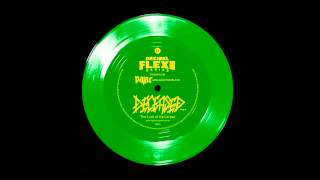 "Deceased - ""The Luck of the Corpse"" from the Decibel Flexi Series"