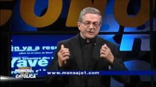 Por que Dios nos dio el libre albedrío y podemos decidir hacer el mal? - Padre Pedro Núñez