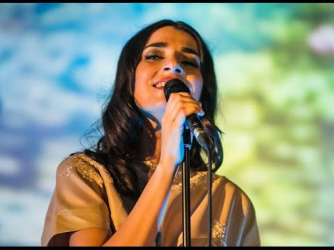 Alexandra Usurelu și Muse Quartet - La capatul lumii