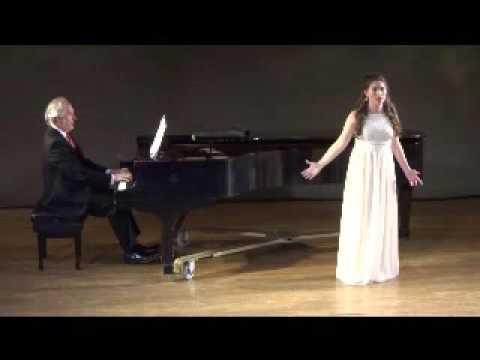 Gaetano Donizetti  Jacques Offenbach  Jules Massenet  Ambroise