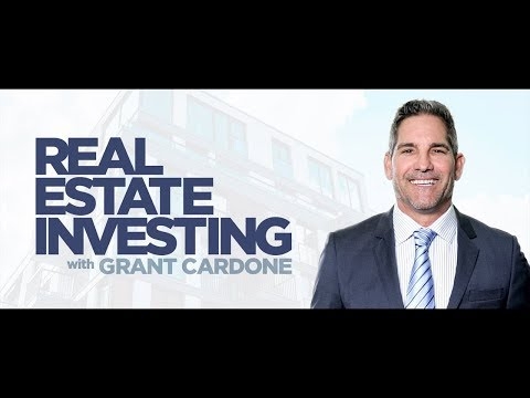 Real Estate Investing Made Simple Live at 12PM EST with Grant Cardone