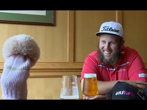 Andrew Beef Johnston interviewed by GolfPunk sock puppet