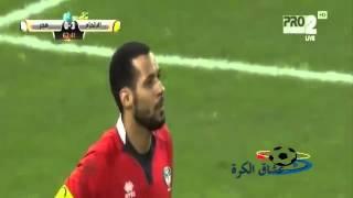 بالفيديو.. عادل عبد الرحمن يودع اتحاد جدة بالفوز بخماسية في الدوري السعودي