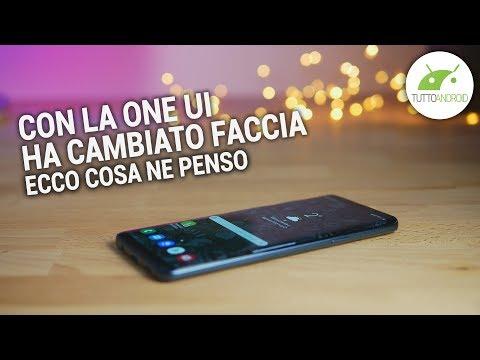 SAMSUNG S9 Plus DOPO quasi 1 ANNO e con ONE UI: VOTO 10 e LODE | Recensione | ITA