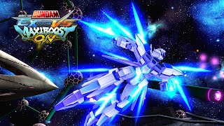 Mobile Suit Gundam Extreme VS. Maxiboost ON - Announcement Trailer - PS4