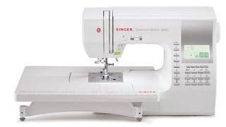 Швейная машинка SINGER 9960 Quantum Stylist - Обзор(Швейная машинка SINGER 9960 Quantum Stylist - Обзор Полный обзор: http://sewfun.ru/ Компания SINGER в очередной раз порадовала наде..., 2015-02-13T10:42:08.000Z)