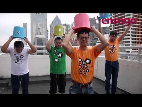 Ensogo Thailand for iBuy Group