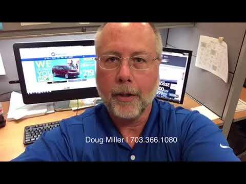 Doug @ Joyce Koons - Intro Video