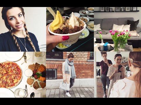 Luisas Life 6/2015 I Blogger-Alltag in Wien, Budapest, Zukunft in LA?