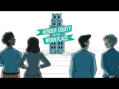 Gender Equity is Good for Business and Good for Society