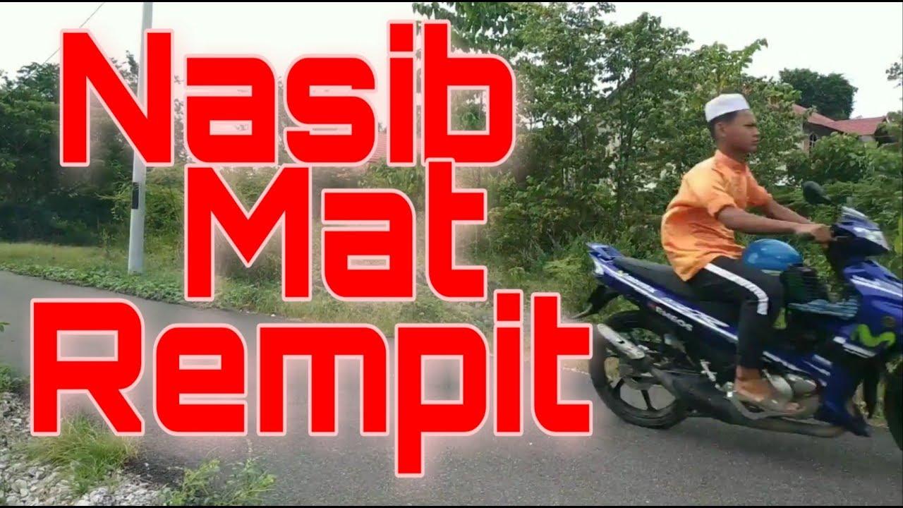 Nasib Mat Rempit